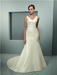 Bridal Dresses. Wedding dress (Ref. 14B). Bridesmaids, flower girls, evening and debs dresses as wel