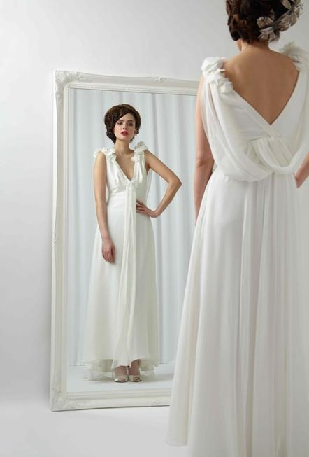 Bridal Dresses, Suzannah Siren wedding dress.