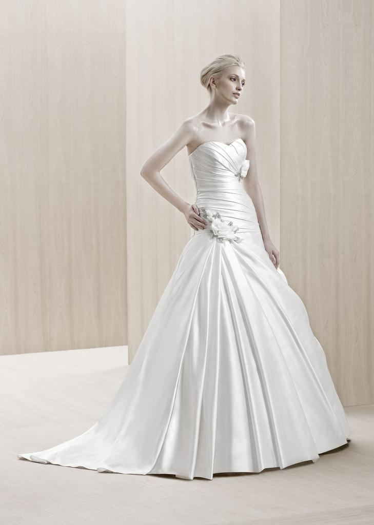 Bridal Dresses, Ende Sue wedding dress.