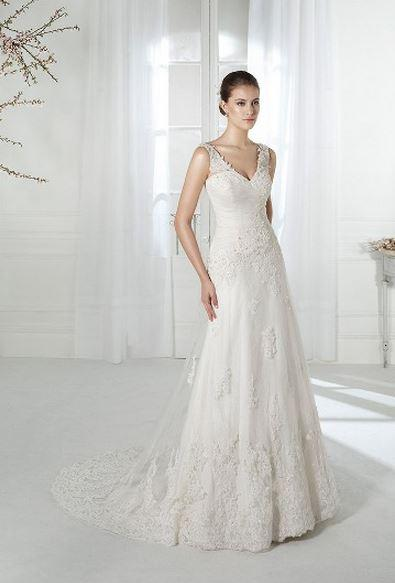Bridal Dresses, Wedding dress (Collection 5).