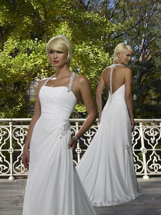 Bridal Dresses, Wedding dress (Collection 7).