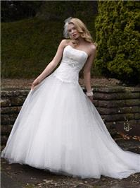 Bridal Dresses. Wedding dress. Extensive range of gowns, bridesmaid dresses and accessories availabl