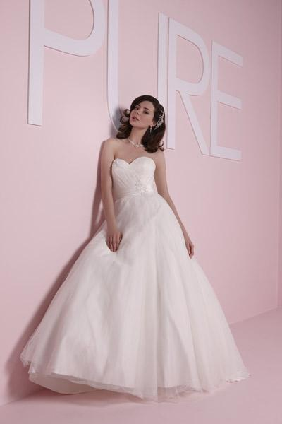 Bridal Dresses, Pure Bridal wedding dress. Extensive range of gowns, bridesmaid dresses and accessor