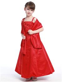 https://www.paraprinting.com/red/2215-red-flower-girl-dress-matte-satin-a-line-style-d220.html