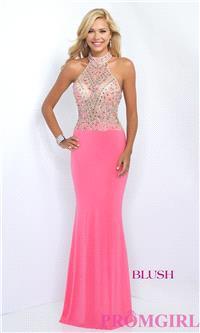 https://www.petsolemn.com/blush/551-beaded-high-neck-low-back-long-blush-prom-dress.html