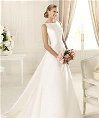 https://www.dressesular.com/wedding-dresses/45-simple-a-line-bateau-buttons-sweep-brush-train-satin-