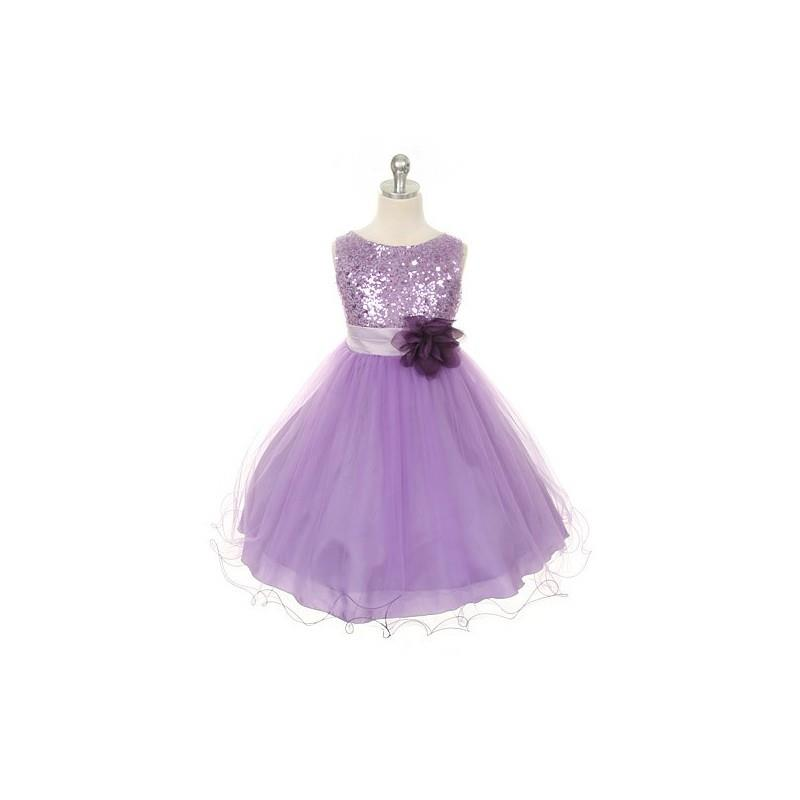 My Stuff, https://www.paraprinting.com/purple-lilac/3455-lavender-sequined-bodice-w-double-layered-m