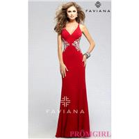 https://www.petsolemn.com/faviana/1050-v-neck-floor-length-faviana-prom-dress.html