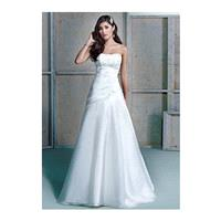 https://www.anteenergy.com/3843-chic-a-line-strapless-taffeta-organza-floor-length-bridal-gown-with-
