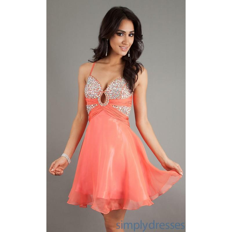 My Stuff, https://www.neoformal.com/en/dave-and-johnny-dresses/689-short-open-back-homecoming-dress-