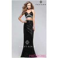 https://www.petsolemn.com/faviana/1052-two-piece-sequin-prom-dress-with-open-back-by-faviana.html