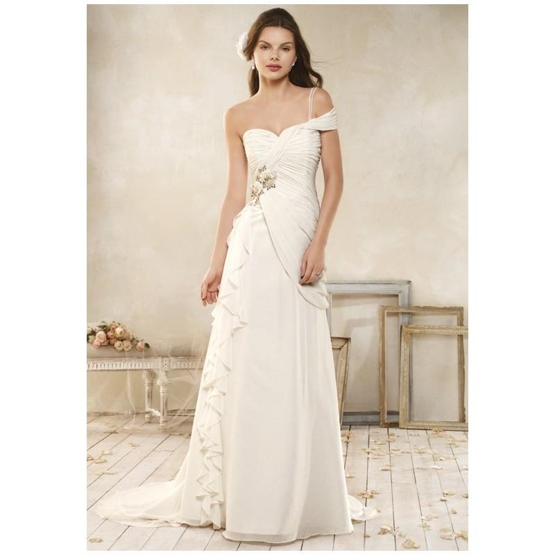 My Stuff, Alfred Angelo 8514 - Charming Custom-made Dresses|Princess Wedding Dresses|Discount Weddin