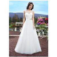 Sincerity Bridal 3812 - Charming Custom-made Dresses|Princess Wedding Dresses|Discount Wedding Dress