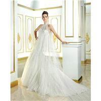 Cosmobella 7735 - Stunning Cheap Wedding Dresses|Dresses On sale|Various Bridal Dresses
