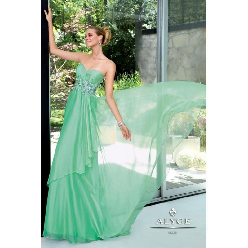 My Stuff, Alyce | Prom Dress Style 6084 - Charming Wedding Party Dresses|Unique Wedding Dresses|Gown