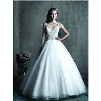 Allure Bridal Allure Bridals Couture C290 - Fantastic Bridesmaid Dresses|New Styles For You|Various