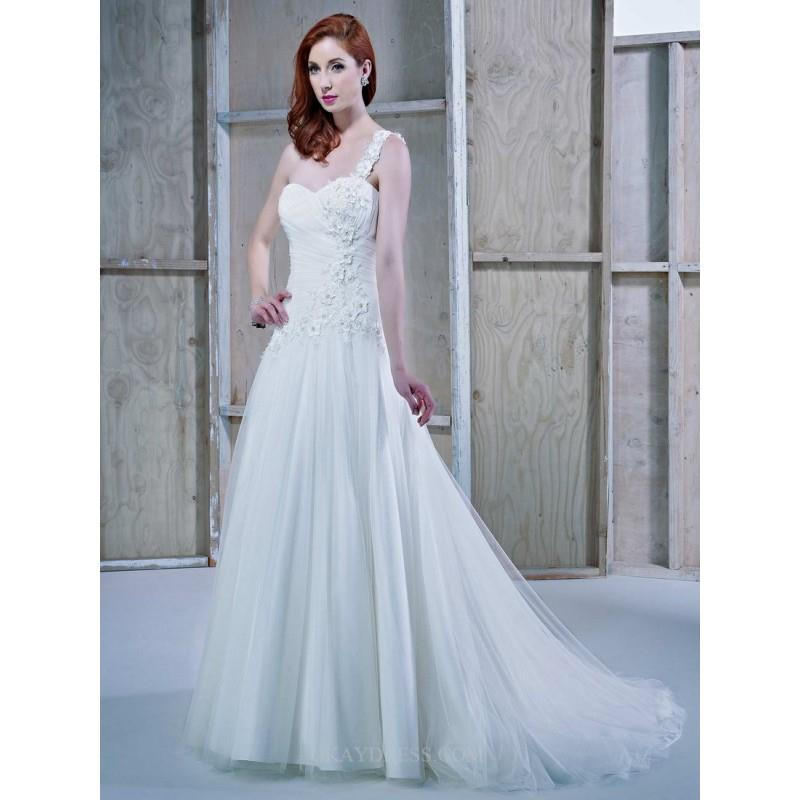 My Stuff, Elia Rose Be183 Bridal Gown (2013) (KW13_Be183BG) - Crazy Sale Formal Dresses|Special Wedd