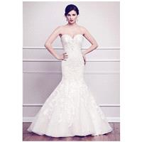 Kenneth Winston 1564 - Charming Custom-made Dresses|Princess Wedding Dresses|Discount Wedding Dresse