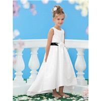 Jordan Sweet Beginnings Flower Girl Dresses - Style L422 - Formal Day Dresses|Unique Wedding  Dresse