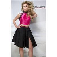 Tony Bowls Collection TS21650 - The Unique Prom Store