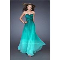 La Femme 18497 Dress - Brand Prom Dresses|Beaded Evening Dresses|Charming Party Dresses