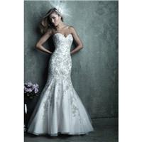 Allure Couture Style C283 - Fantastic Wedding Dresses|New Styles For You|Various Wedding Dress