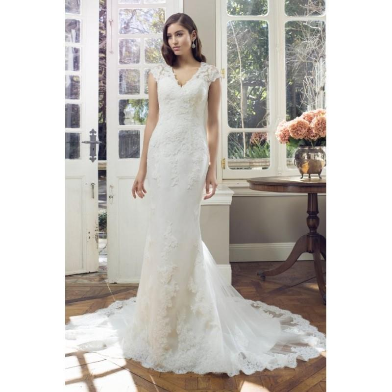 My Stuff, Mia Solano Style M1403Z - Fantastic Wedding Dresses|New Styles For You|Various Wedding Dre