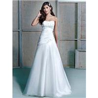 Elia Rose Be165 Bridal Gown (2013) (KW13_Be165BG) - Crazy Sale Formal Dresses|Special Wedding Dresse