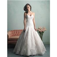 Allure Bridals 9159 - Stunning Cheap Wedding Dresses|Dresses On sale|Various Bridal Dresses