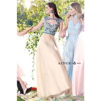 Alyce Paris | Prom Dress Style  6341 - Charming Wedding Party Dresses|Unique Wedding Dresses|Gowns f