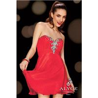 Watermelon Sweet 16 by Alyce Paris 3603 - Brand Wedding Store Online