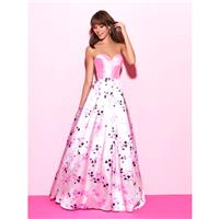 Madison James Prom Gowns Long Island Madison James Special Occasion 17-211 Madison James Prom - Top