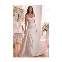 Jasmine Collection - F171015 - Stunning Cheap Wedding Dresses|Prom Dresses On sale|Various Bridal Dr