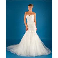 Diane Harbridge Sau Paulo - Stunning Cheap Wedding Dresses|Dresses On sale|Various Bridal Dresses