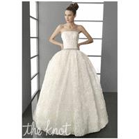 Aire Barcelona 183 - Polis - Charming Custom-made Dresses|Princess Wedding Dresses|Discount Wedding