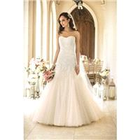 Style 5885 - Fantastic Wedding Dresses|New Styles For You|Various Wedding Dress
