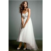 Galina Style WG3619 - Fantastic Wedding Dresses|New Styles For You|Various Wedding Dress
