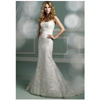Fashion Cheap 2014 New Style James Clifford Collection J11306 Wedding Dress - Cheap Discount Evening