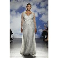 Jenny Packham Look 1 - Fantastic Wedding Dresses|New Styles For You|Various Wedding Dress