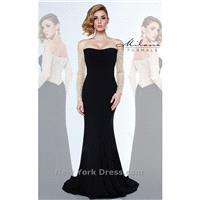 Milano Formals E1849 - Charming Wedding Party Dresses|Unique Celebrity Dresses|Gowns for Bridesmaids