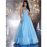 Turquoise Panoply 14767 - Brand Wedding Store Online