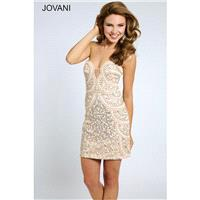Jovani Homecoming 20440 - Brand Wedding Store Online