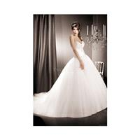 Kelly Star - 2014 - KS 146-03 - Glamorous Wedding Dresses|Dresses in 2017|Affordable Bridal Dresses