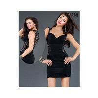 2014 New Style Cheap Short Prom/Party/Homecoming Jovani Dresses 90367 - Cheap Discount Evening Gowns