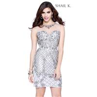 Shail K. 1113 - The Unique Prom Store