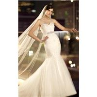 Essense of Australia D1441 Bridal Gown (2013) (EA13_D1441BG) - Crazy Sale Formal Dresses|Special Wed