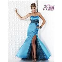 Riva Designs R9488 Dress - Brand Prom Dresses|Beaded Evening Dresses|Charming Party Dresses