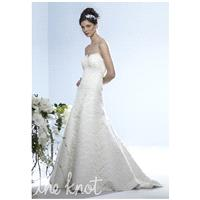 Birnbaum and Bullock Morgan - Charming Custom-made Dresses|Princess Wedding Dresses|Discount Wedding