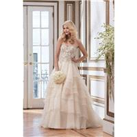Justin Alexander Style 8790 - Fantastic Wedding Dresses|New Styles For You|Various Wedding Dress