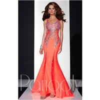 Panoply - 14685 - Elegant Evening Dresses|Charming Gowns 2017|Demure Celebrity Dresses
